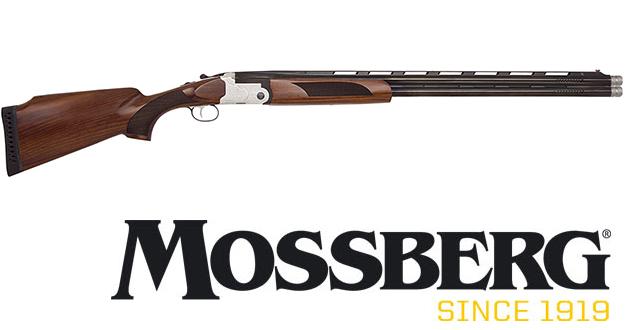 Escopeta superpuesta MOSSBERG Silver Reserve II Super Sport - 12/76