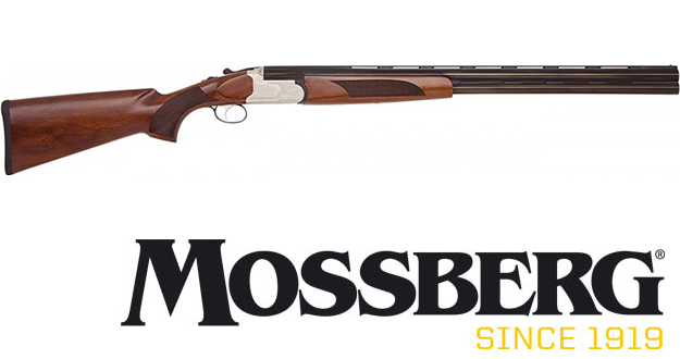 Escopeta superpuesta MOSSBERG International Silver Reserve II Field - 12/76