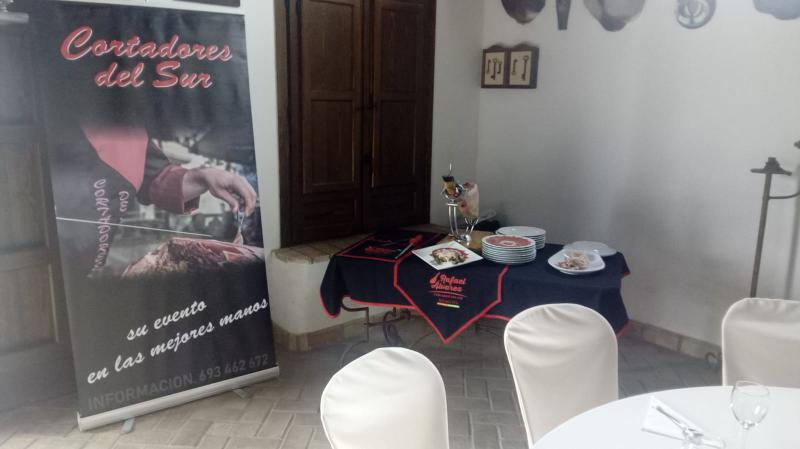 Montería Encinares de Doña Urraca 18/11/2018
