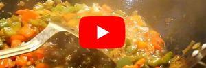 Lomo en Manteca con paletilla de Jabalí